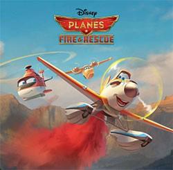 Planes - Fire & Rescue
