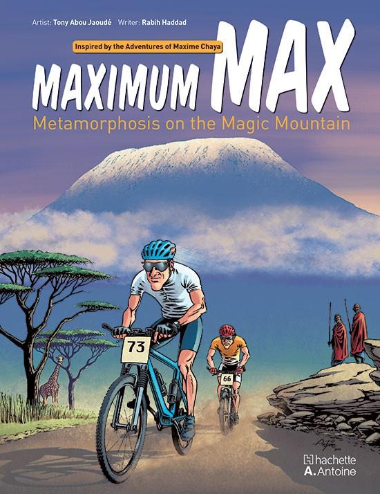 Maximum Max