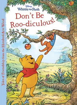 Don't Be Roo-diculous!