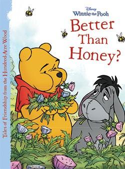 Better Than Honey?