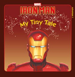 Iron Man, Origins