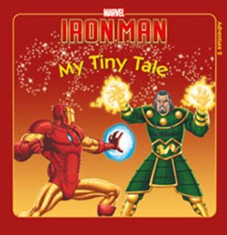 Iron Man Vs The Mandarin