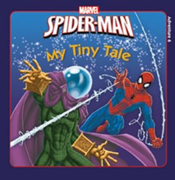 Spider-Man Vs Mysterio