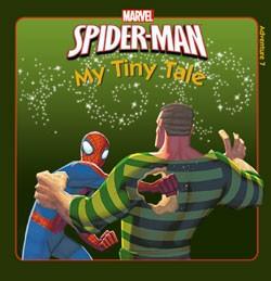 Spider-Man Vs The Sandman