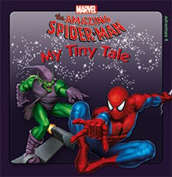 Spider-Man Vs The Green Goblin